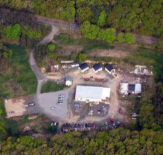 Gnazzo Facility